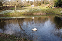 Painswick Rococo Garden, Painswick, United Kingdom