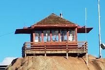 Devils Head Lookout, Sedalia, United States