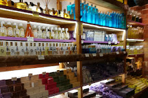 La Source Parfumee, Gourdon, France