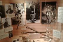 Shiloh Museum of Ozark History, Springdale, United States