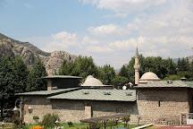 Sabuncuoglu TIp ve Cerrahi Muzesi, Amasya, Turkey