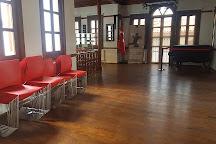 Gokyay Chess Museum, Ankara, Turkey
