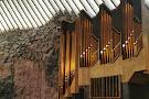 Temppeliaukio Church