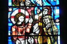 Eglise Saint-Andre, Montreuil, France