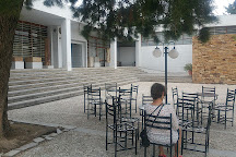Archaeological Museum, Chios, Greece
