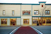 Duluth Trading Company, Mount Horeb, United States