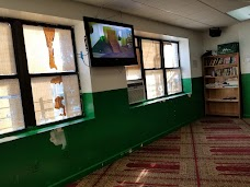 Masjid Assalam Wal Khair new-york-city USA