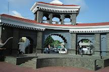 Ranjangaon Ganpati Temple, Pune, India