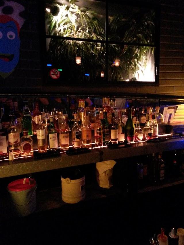 Toy Bar