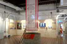 The Partition Museum, Amritsar, India