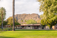 Franciscan Renewal Center, Paradise Valley, United States