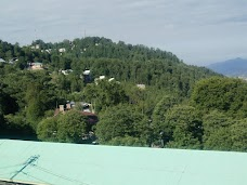 Holiday Resort Hotel murree