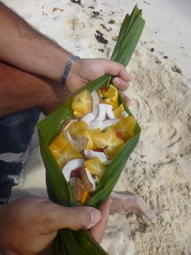 Fruita Cabana Bar