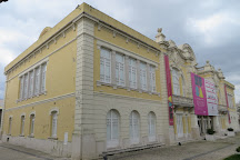 MU.SA - Museu de Artes de Sintra, Sintra, Portugal