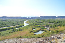 Rio Grande Village Nature Trail, Big Bend National Park, United States