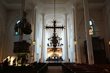 St. Nikolai Church, Kiel, Germany