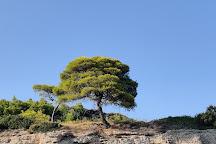 Ayia Paraskevi Beach, Spetses, Greece