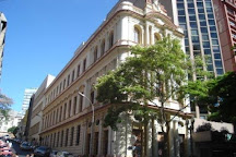 Communications Museum, Porto Alegre, Brazil