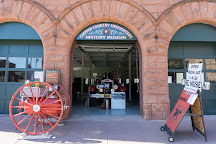 Copper Country Firefighters History Museum, Calumet, United States