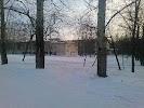 Школа № 57, улица Горького на фото Кирова