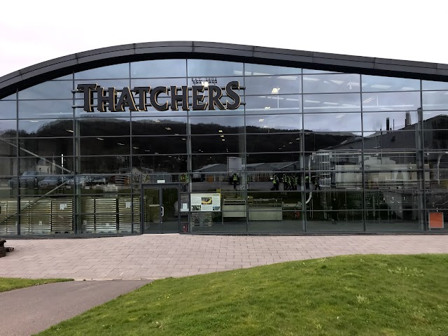 Thatcher's Cider Company
