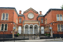 The Mailbox, Birmingham, United Kingdom