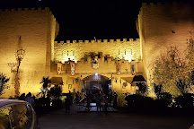 Castell Medieval Comte de Valltordera, Tordera, Spain