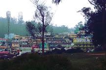 Shooting Point, Ooty (Udhagamandalam), India