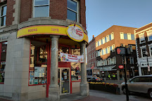 World's Only Curious George Store, Cambridge, United States