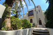 Bet Bialik Museum, Tel Aviv, Israel