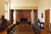 Mestrovic Gallery, Split, Croatia