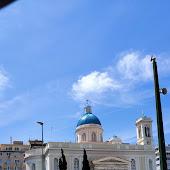Железнодорожная станция  Piraeus