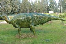 Parco Paleontologico Dinosardo, Oristano, Italy