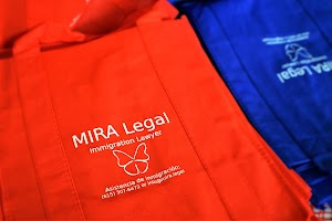 MIRA Legal Immigration Law Office