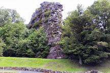 Pinnacle Rock State Park, Bramwell, United States