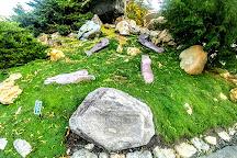 Gilgal Gardens, Salt Lake City, United States