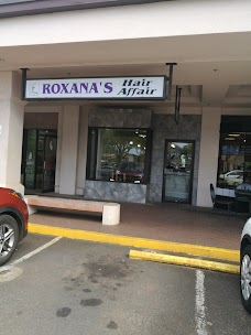Roxana's Hair Affair West Maui maui hawaii