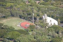 Waikiki Shell, Honolulu, United States