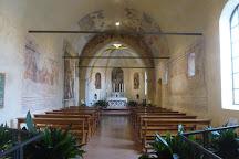 Chiesetta di Santa Maria dei Battuti, Pinzano al Tagliamento, Italy