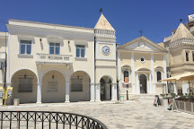 Museum of D Solomos and Eminent People of Zakynthos, Zakynthos Town, Greece
