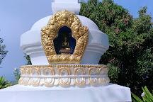 Paleaku Gardens Peace Sanctuary, Captain Cook, United States