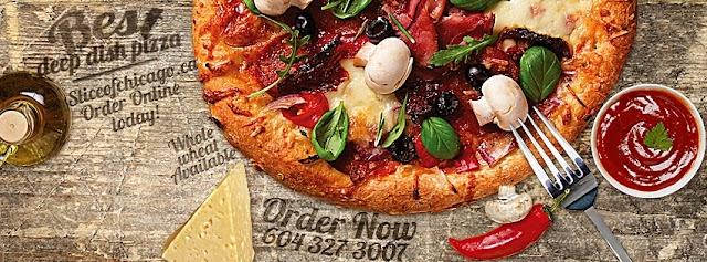 Patel's Pizza