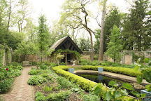 Stan Hywet Hall & Gardens, Akron, United States