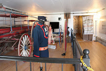 Georgetown Firefighting Museum, Georgetown, United States