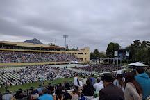 California Polytechnic University, San Luis Obispo, United States