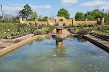 Tyler Rose Garden, Tyler, United States