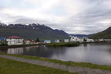 Technical Museum, Seydisfjordur, Iceland
