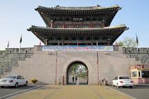 Jinjuseong, Jinju, South Korea