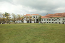 Abu Bakar Palace, Pekan, Malaysia