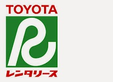 TOYOTA Rent-a-car Ikebukuro West Gate